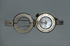 компас призменный Стоковые Изображения RF