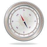 компас ретро иллюстрация штока