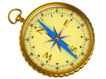 компас Стоковое Фото