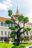 Комплексы виска в Таиланде Буддийские виски в Бангкоке стоковое фото rf