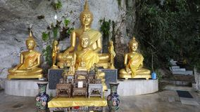 Комплекс виска на Пхукете Таиланде стоковые изображения