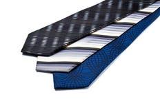 комплект галстука Стоковое Изображение