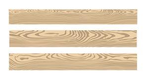 Комплект древесины Изолированная древесина на белой предпосылке иллюстрация штока