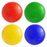 Комплект конфеты Стоковое Изображение