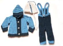 комплект младенца Стоковая Фотография RF