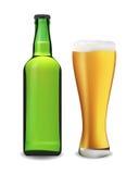 комплект пива Стоковые Изображения