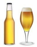 комплект пива Стоковое Изображение RF