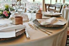 комплект cutlery Стоковая Фотография RF