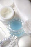 Комплект Skincare Стоковые Изображения