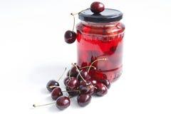 компот ягоды Стоковые Изображения RF