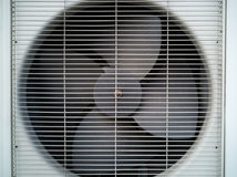 Компрессор вентилятора воздуха Стоковые Изображения