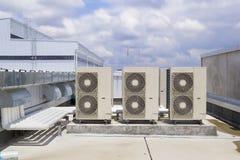 Компрессор воздуха стоковое изображение rf