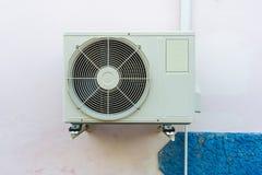Компрессор воздуха Стоковые Фотографии RF