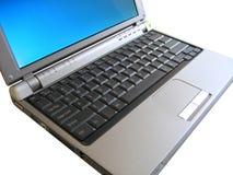 компьтер-книжка компьютера Стоковые Изображения RF