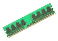 компьютерная память карточки Стоковая Фотография