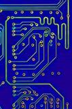 компьютерная память обломока Стоковое фото RF