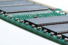 компьютерная память Стоковая Фотография RF