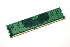 компьютерная память Стоковое фото RF