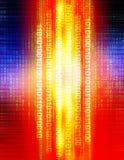 компьютерный язык Стоковые Фото