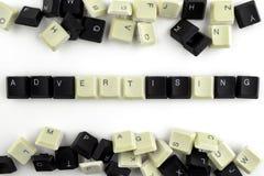 Компьютеры и компьютерные технологии в индустриях и полях человеческой деятельности - концепции m Слово положено вне на a стоковое фото rf