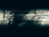 Абстрактный коллаж дела Стоковое Изображение
