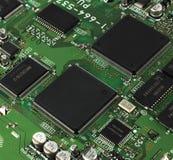 компьютер обломока Стоковая Фотография RF