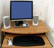 компьютер Стоковое фото RF