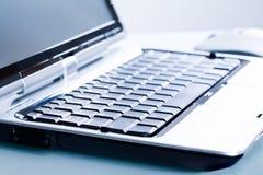 компьютер Стоковое Изображение