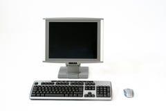 компьютер Стоковая Фотография