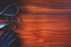 Комплект аксессуаров людей номера Стоковые Изображения