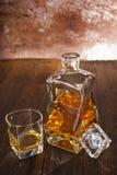 Комплект вискиа Стоковое Фото