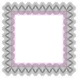 Комплект декоративных деталей для того чтобы украсить вашу работу Стоковые Изображения RF