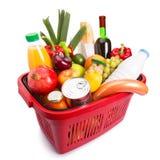 Комплект еды стоковые фотографии rf