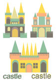 Комплект замка Стоковое Фото