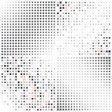 Комплект иллюстрации 4 векторов Стоковые Фото