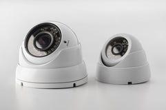 Комплект камер слежения стоковое изображение rf
