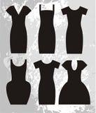 Комплект моды Стоковое Изображение RF