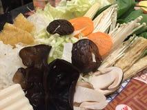 Комплект овоща Стоковое Изображение RF