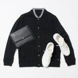 Комплект одежды ` s людей стоковое фото