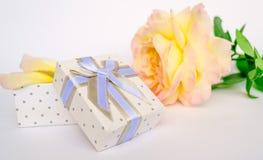 Комплект подарка Стоковая Фотография RF