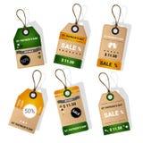 Комплект продажи скидки специального предложения фестиваля пива дня St. Patrick Стоковые Фото