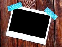 Комплект рамок фото Стоковое Изображение RF