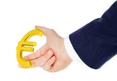 Комплект рук businessmans Стоковые Изображения RF