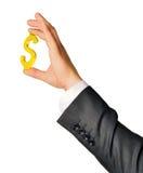 Комплект рук businessmans Стоковое фото RF