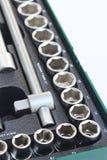 Комплект ручного резца Стоковое Изображение