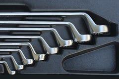 Комплект ручного резца Стоковое Фото