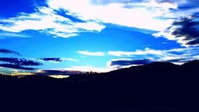 Комплект солнца Big Bear Стоковое Изображение RF