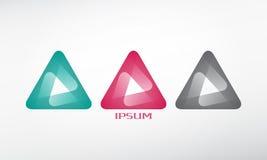 Комплект треугольника бесплатная иллюстрация