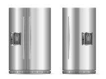 Комплект холодильника Стоковое Фото
