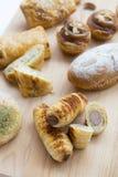 Комплект хлеба Стоковая Фотография RF